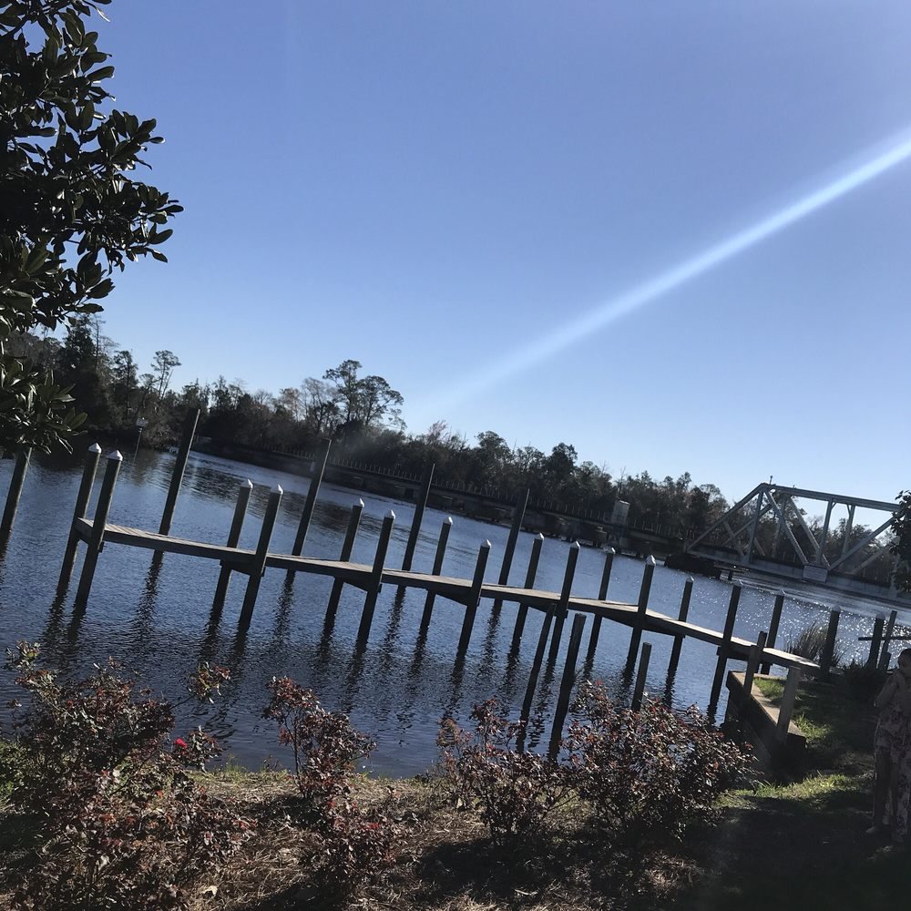 Milton Riverwalk: Milton, FL