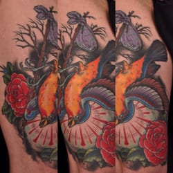 Mammoth American Tattoo - 59 Photos - Tattoo - 1919 E 26th Ave ...