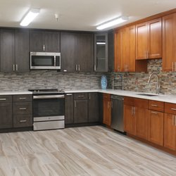 Photo Of P Y Kitchen Cabinets Stones Showroom Santa Rosa Ca United States