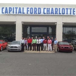 capital ford of charlotte 14 reviews body shops 5411 n tryon st charlotte nc united. Black Bedroom Furniture Sets. Home Design Ideas