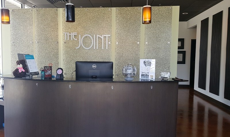 The Joint Chiropractic: 15212 Montfort Dr, Dallas, TX