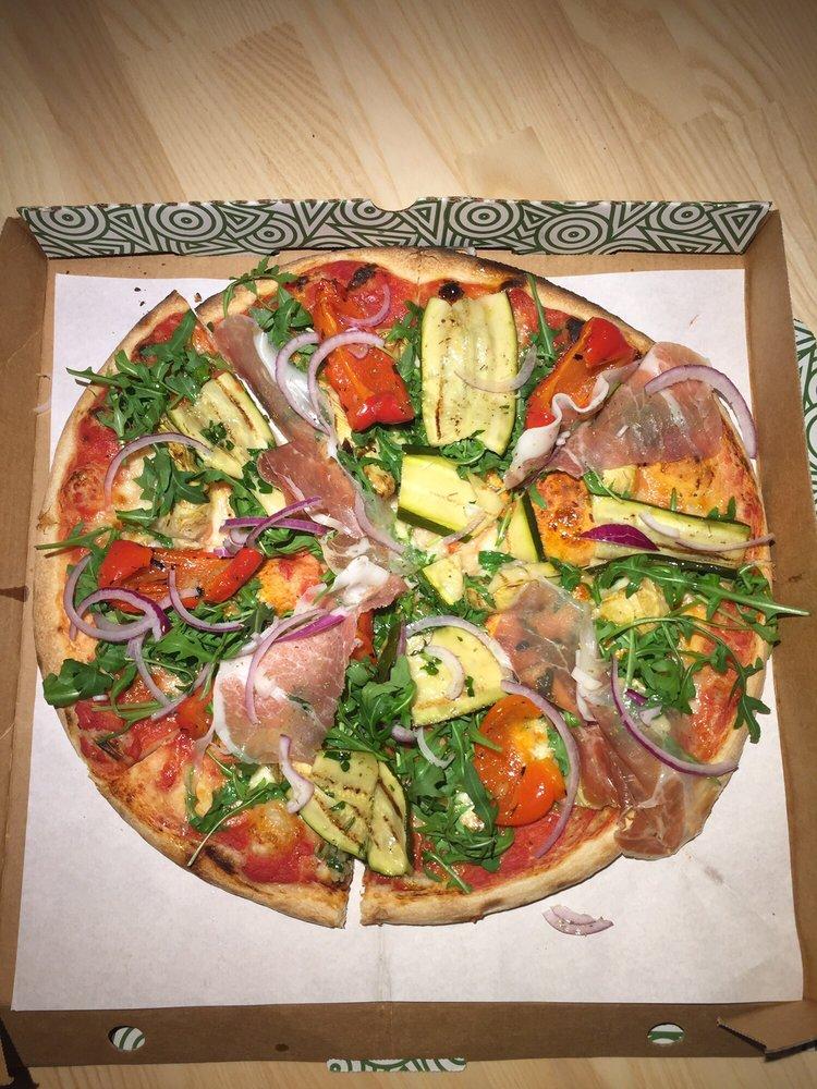 fredo's Pizzagastronomia