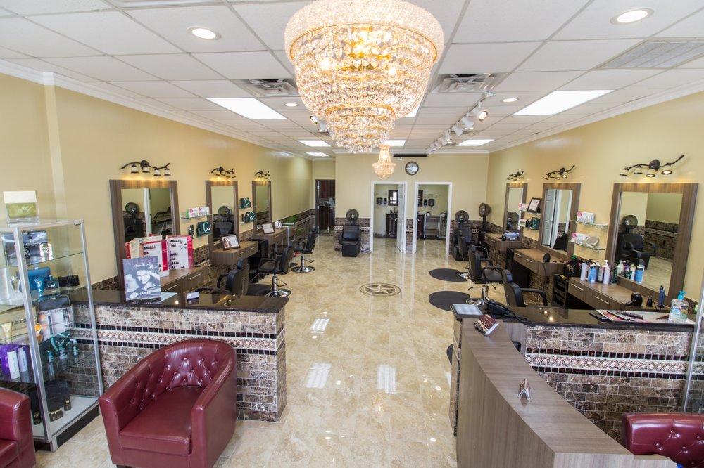 Creative Style Beauty Salon