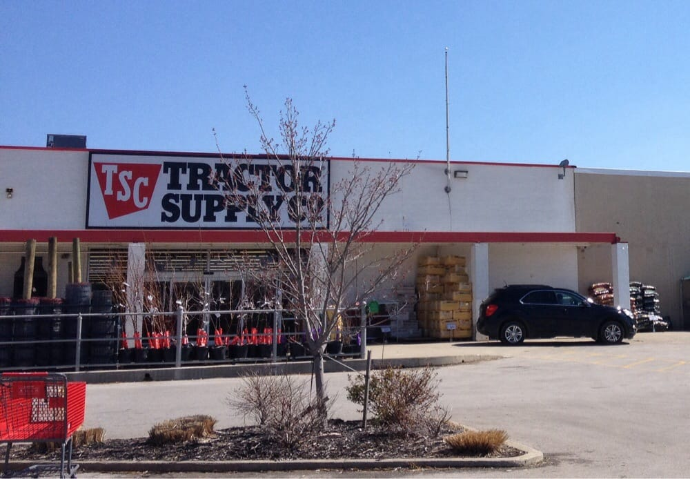Tractor Supply Company: 2040 Bypass Rd, Paris, KY