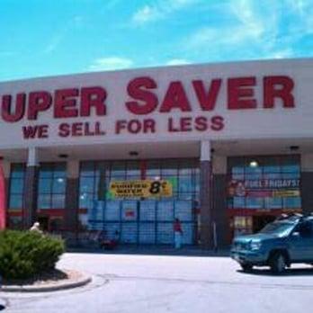 Super Saver 13 Photos Grocery 5710 S 144th St Millard Omaha