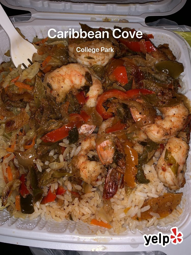 Caribbean Cove: 9348 Cherry Hill Rd, College Park, MD