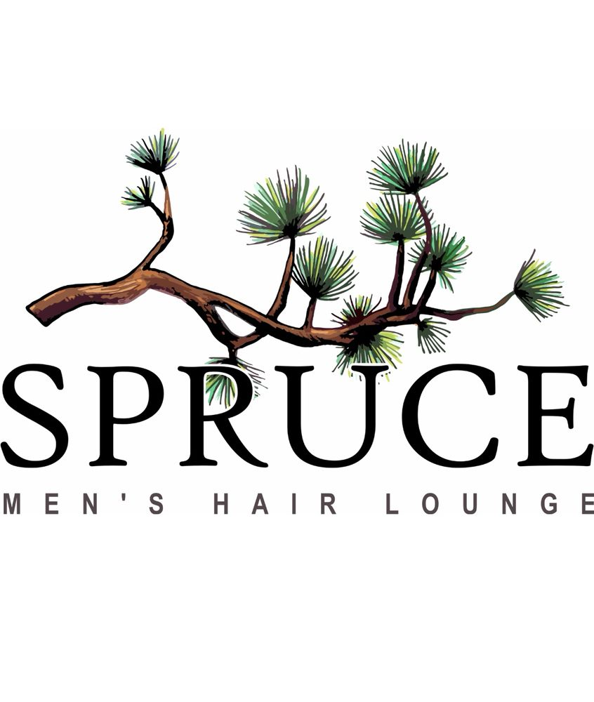 Spruce Men's Hair Lounge: 131 West 4th St, Bridgeport, PA