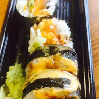 Photo of Aji Contemporary Japanese - Hopkins, MN, United States. Shrimp  Tempura