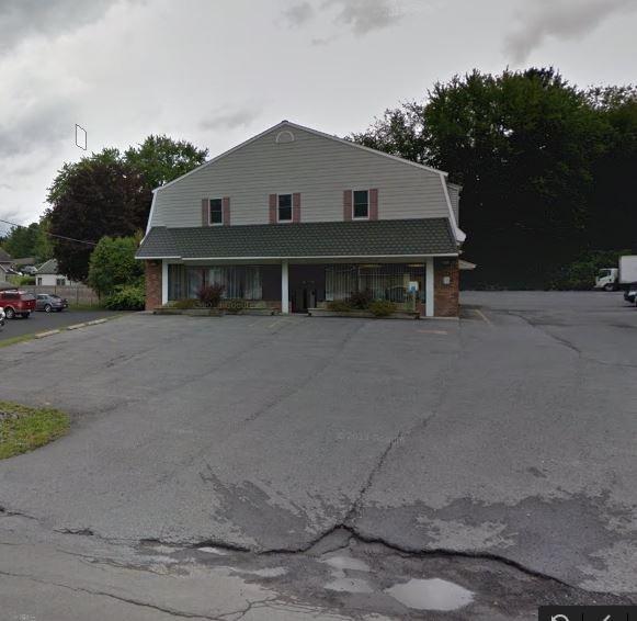 Douglas Ahn, MD: 24 Kellogg Rd, New Hartford, NY