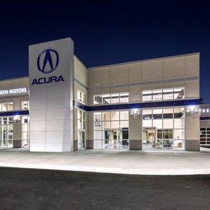 Southern Motors Acura >> Southern Motors Acura 16 Photos 12 Reviews Car Dealers