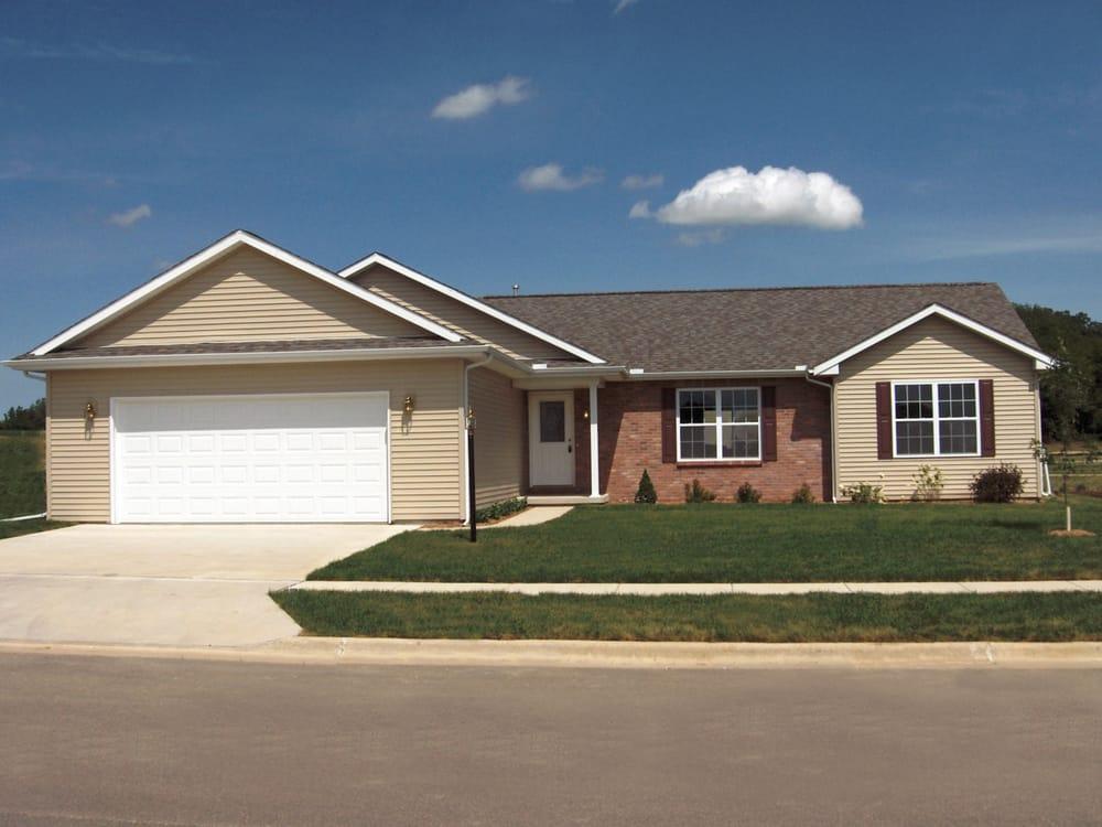 Homeway Homes: 140 E Martin Dr, Goodfield, IL