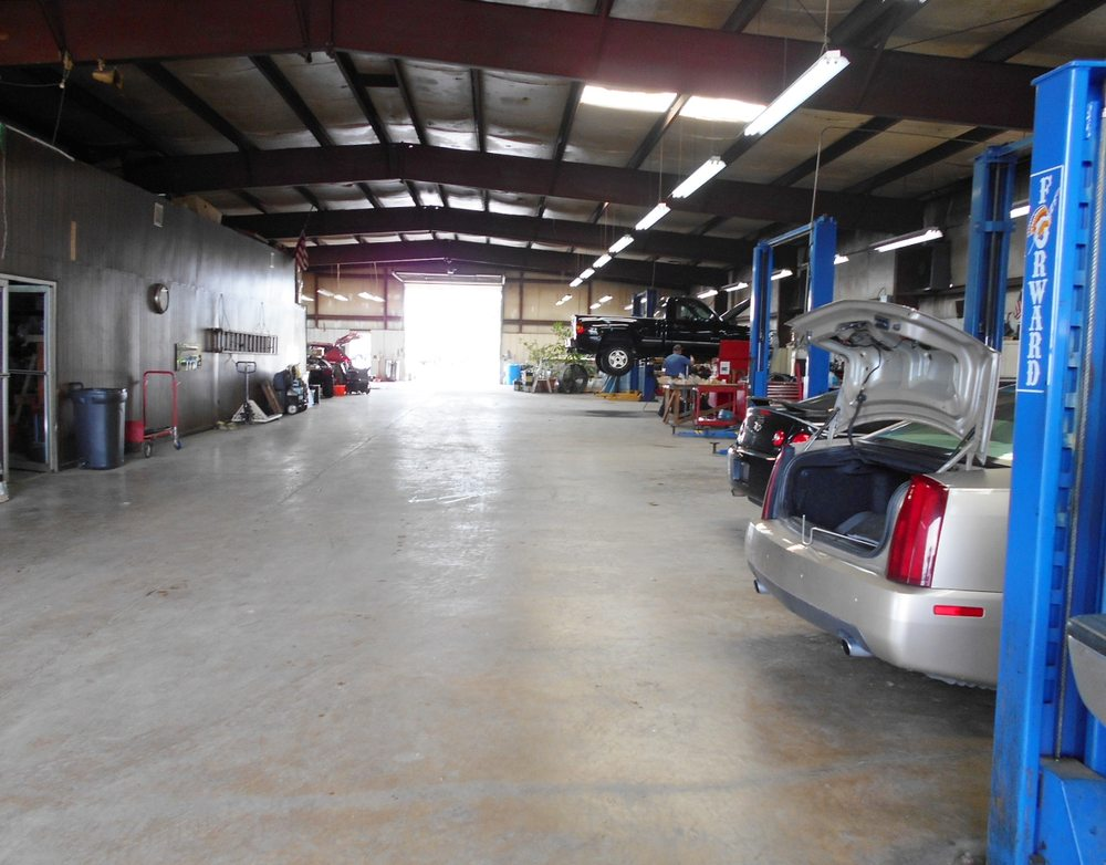 Major Motors of Arab: 501 N Brindlee Mountain Pkwy, Arab, AL