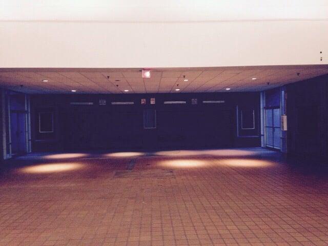 Tri-State Mall: 333 Naamans Rd, Claymont, DE