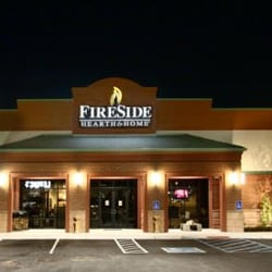 Arnold Stove & Fireplace Center - Fireside - Fireplace Services ...