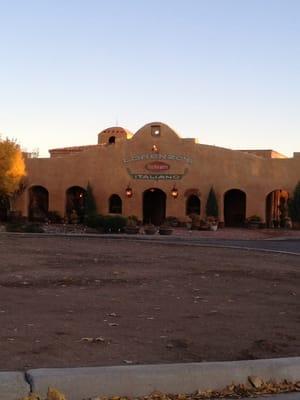 Las Cruces Nm Italian Restaurants