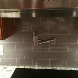 Photo Of Cline Plumbing Greenville Sc United States Pot Fill Is A