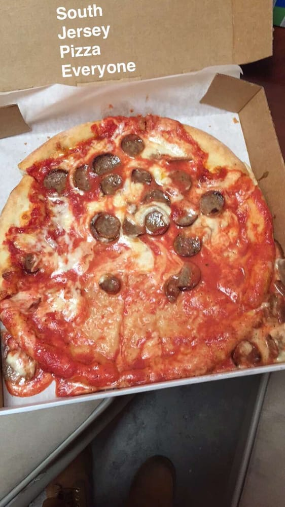 Italian Restaurant Near Me: Soup Or Pizza? Undercooked Or Nah?