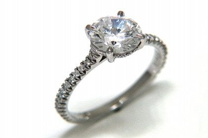 Wedding Ring Originals New York Ny