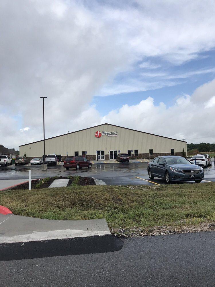 Life Point Baptist Church: 11161 Gamble Rd, Centerton, AR