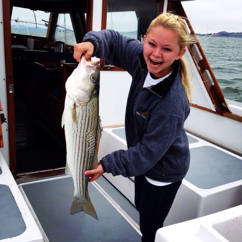 Photos for san francisco fishing charter yelp for San francisco fishing charters