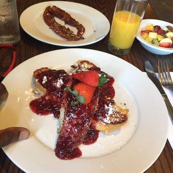 The French Press Photos Reviews Breakfast Brunch - Top 8 cajun brunches in lafayette la