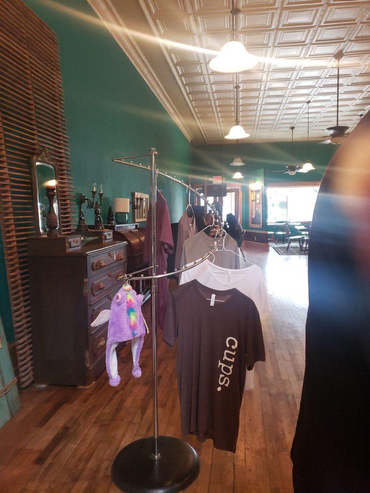 Lee & Hanson Men's Wear: 720 Main St, Britton, SD