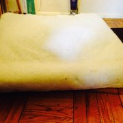 Good Whole In The Back Photo Of Overstock Furniture   Hyattsville, MD, United  States. Cushion Seat With Dip