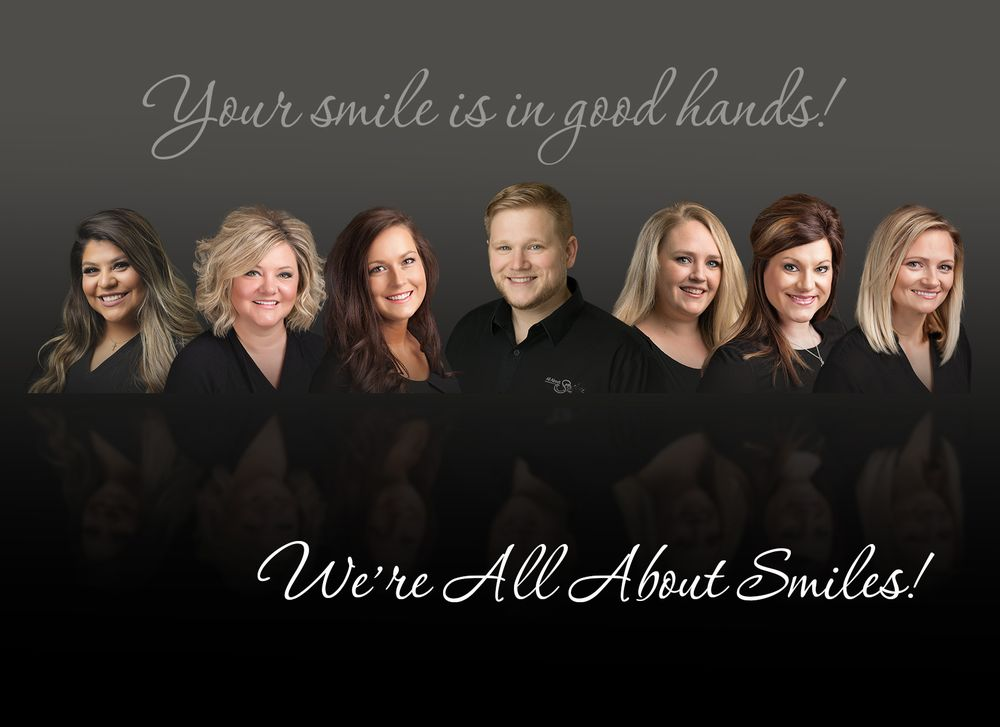 All About Smiles Family Dental: 1171 Hwy 62/412, Ash Flat, AR