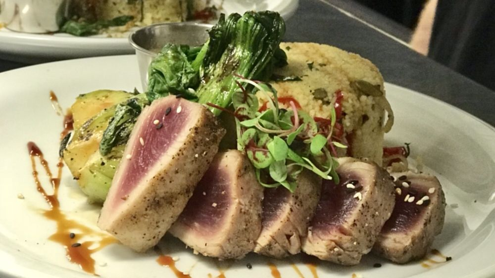 Harbor Seafood & Steak Company