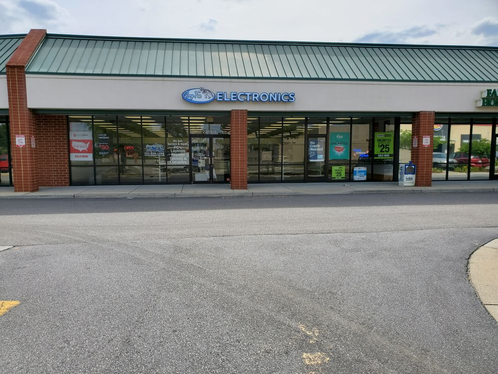 GrayFox Electronics: 2815 Godwin Blvd, Suffolk, VA