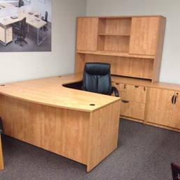 Photo Of Arco Manhattan Office Furniture Santa Rosa Ca United States Executive