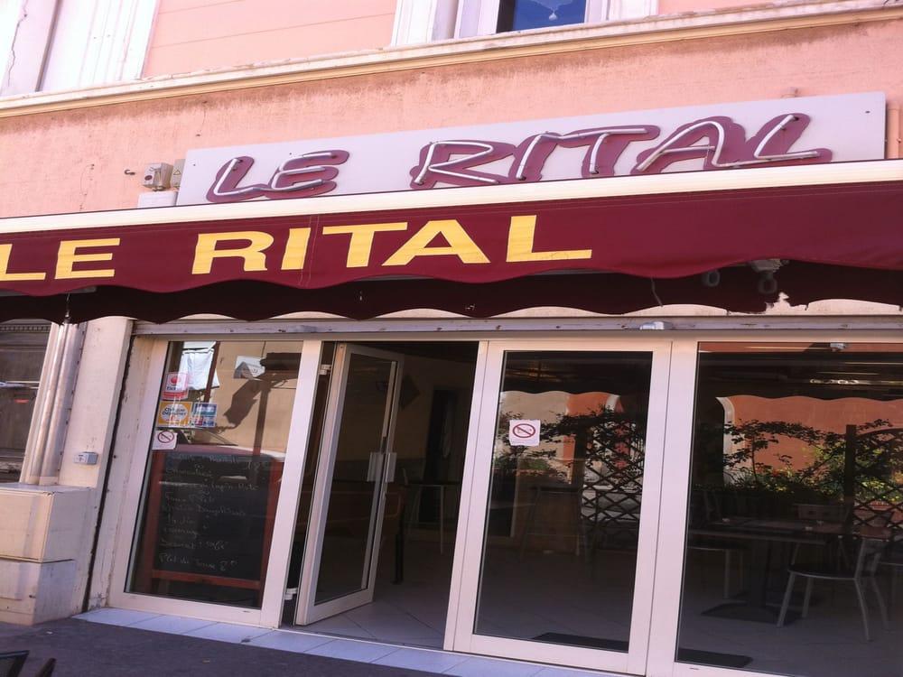 bar restaurant le rital restaurants 9 rue denis papin