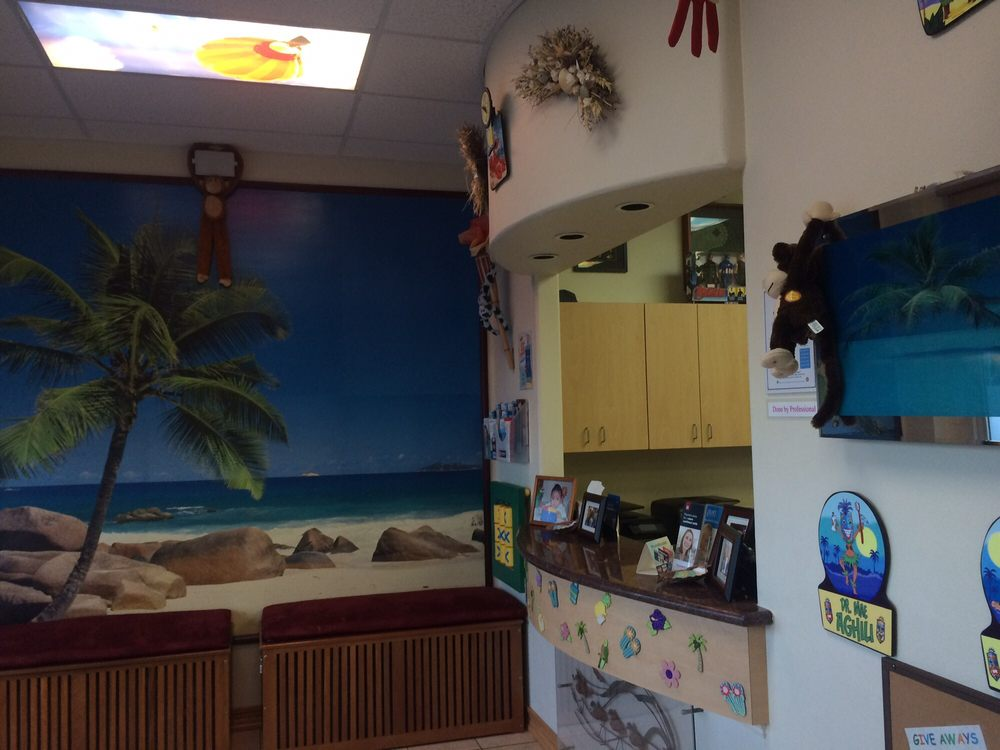 Dr. Walden Yu, DDS Pediatric Dentistry   11491 Jefferson Boulevard, Culver City, CA, 90230   +1 (310) 397-1806
