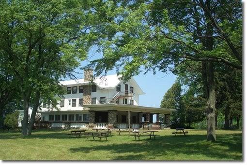 Maplehurst Camp: 12055 Waring Rd, Kewadin, MI