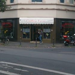 Coiffeur Yavuz - Hair Salons - Vorgebirgsstr  18, Bonn