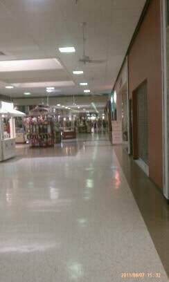 Plaza del Sol Mall: 2205 Veterans Blvd, Del Rio, TX