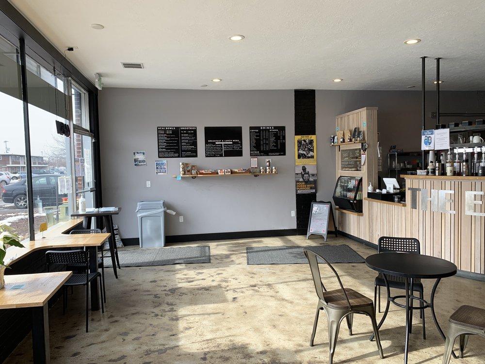 Social Spots from The Eastside Coffee Co