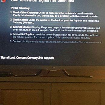 Centurylink 35 Reviews Internet Service Providers 12725 W