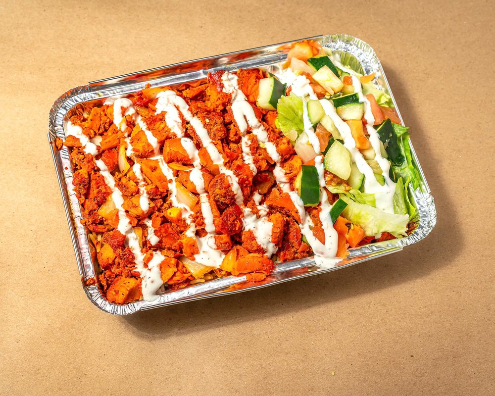 Shahs Halal - Pittsburgh: 412 Semple St, Pittsburgh, PA