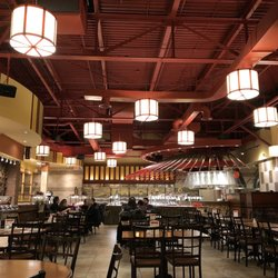 Photo Of Genghis Khan Mongolian Grill North York On Canada Restaurant And