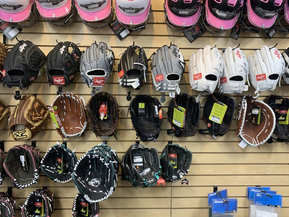 1511a27b849 All Star Sports - 20 Reviews - Sports Wear - 3037 Hopyard Rd ...