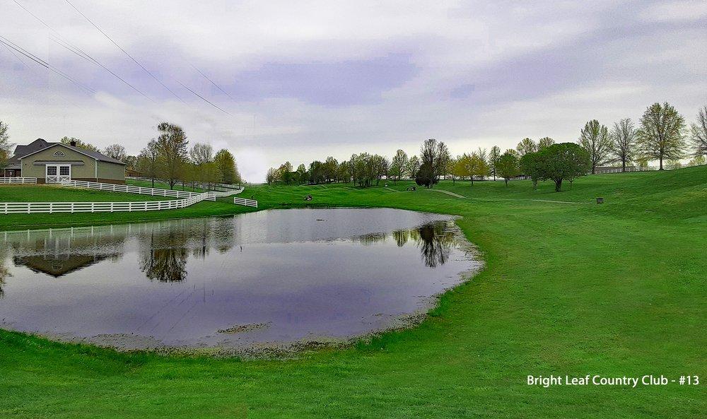 Social Spots from Bright Leaf Golf Resort