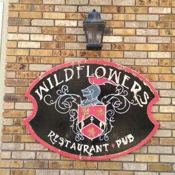 Wildflowers Tea Room Broomfield Co
