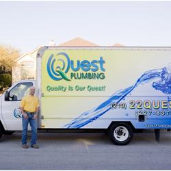 Quest Plumbing