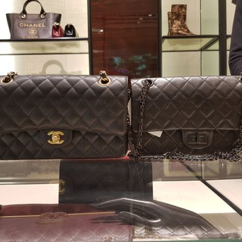 493a27421c2 Photo of Chanel - Las Vegas, NV, United States. Decisions, decisions
