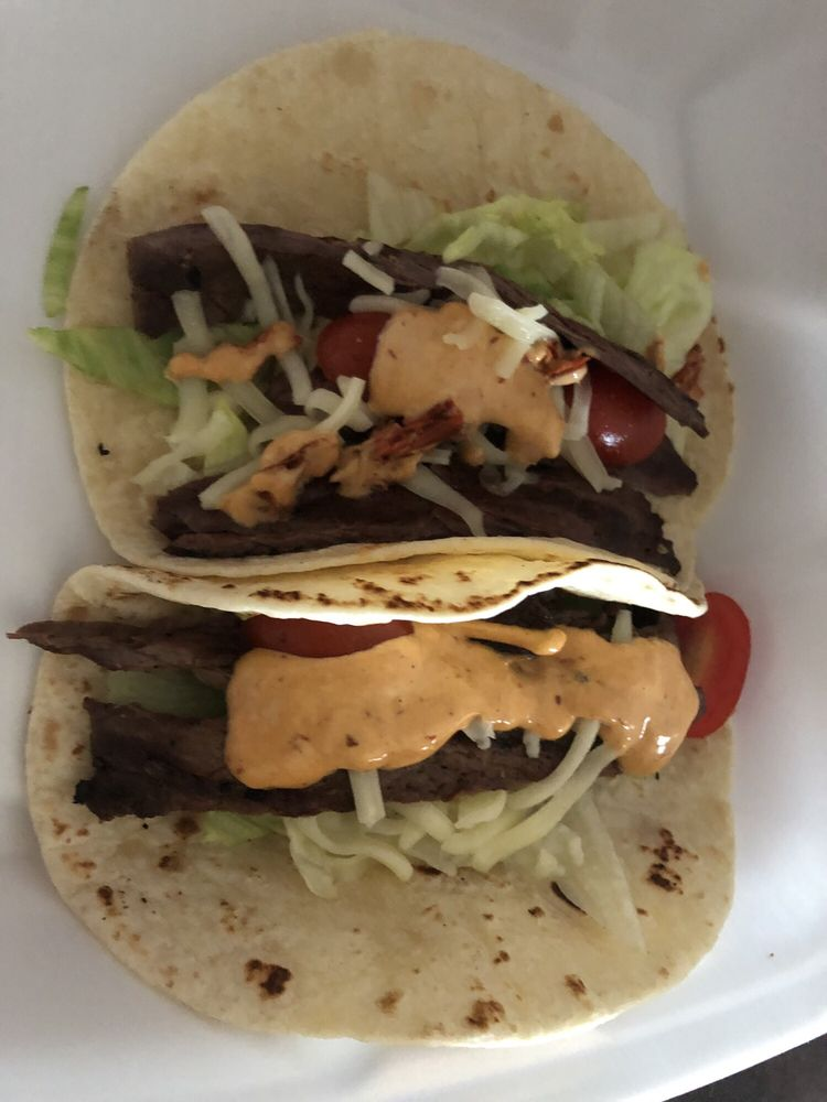 Sabores Mexican Cuisine: 4100 Brooken Hill Dr, Fort Smith, AR