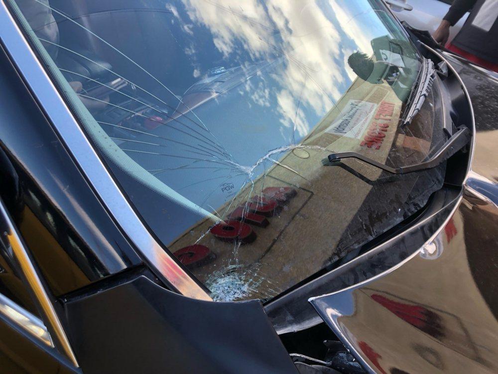 Auto Glass and Power Windows Repairs