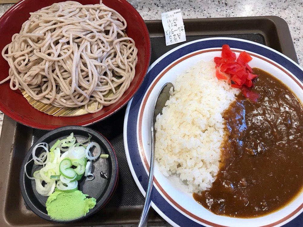 Nadai Fujisoba Kanda