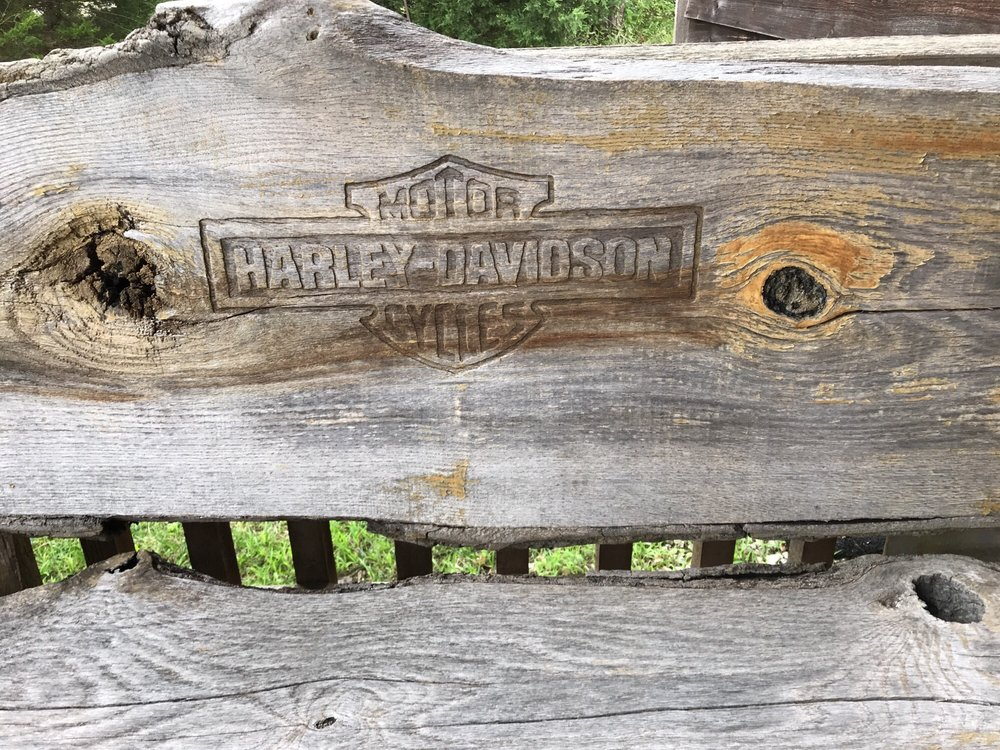 Ozark Harley Davidson