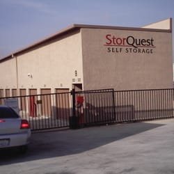Photo Of StorQuest Self Storage   Mission Hills, CA, United States